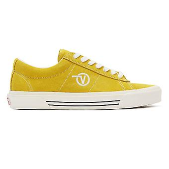 Vans Anaheim Factory sid DX heren gele sneakers