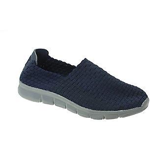 Moagem de Goodyear elástico sapato ativo