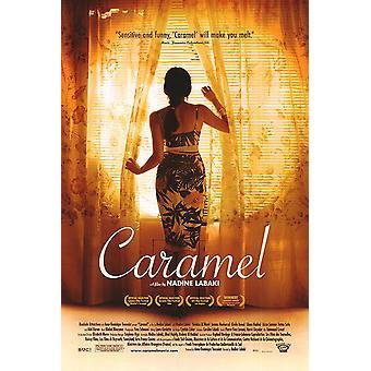 Caramelo (doble cara regular) Cartel original del cine