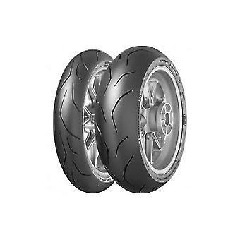 Neumáticos para moto Dunlop Sportsmart TT ( 120/70 R17 TL 58H Rueda delantera )