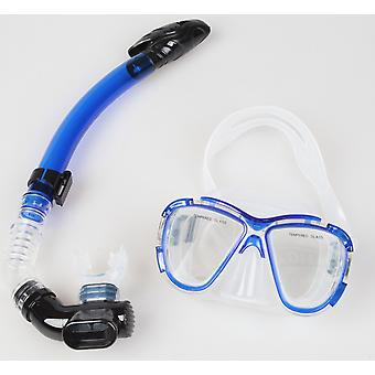 Adult Snorkeling Swimming Diving Mask & Snorkel