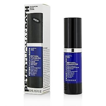 Peter Thomas Roth Retinol Fusion Pm Augencreme - 15ml/0,5 Unzen