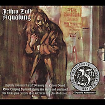 Jethro Tull - Aqualung [CD] USA import