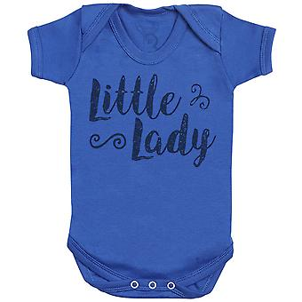 Little Lady baby Body-baby gave