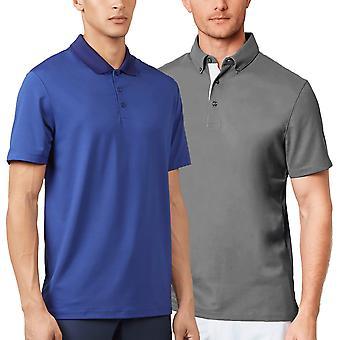 Wolsey Mens Temperatuur reguleren Quick Dry Stretch Golf Polo Shirt