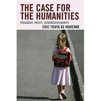 Case for the Humanities by Eric Touya de Marenne
