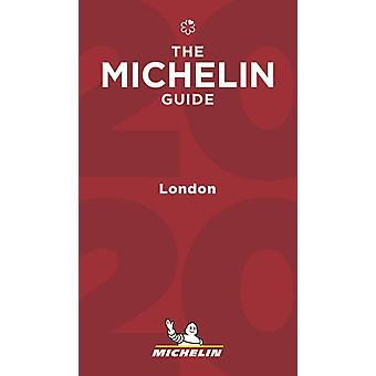 London  The MICHELIN Guide 2019