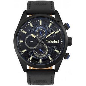 Timberland - Watch - Men - TBL.15953JSB/02 - RIDGEVIEW