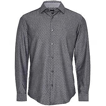 Overhemd regular fit Lyocellmix Lukas_53F shirt