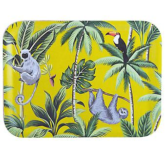 Navigate Madagascar Scatter Tray, Sloth