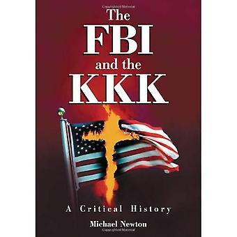 FBI i KKK: historia krytyczna