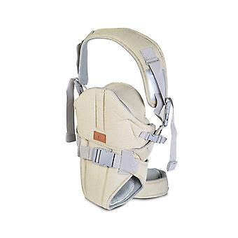 Cangaroo Baby Carrier Sweety, Breathable, Removable Hat, from 3.6 kg to 13 kg