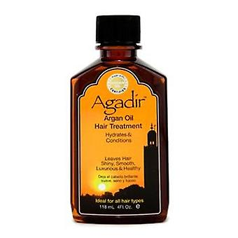 Agadir Argan Oil Hair Treatment (hydrates & Conditions - All Hair Types) - 118ml/4oz
