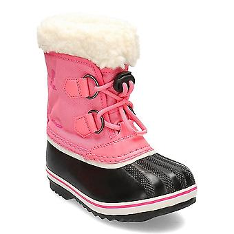 Sorel Yoot Pac Nylon NC1962674 universal winter infants shoes