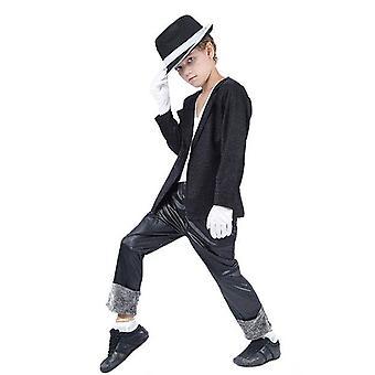 Bnov Superstar Jackson Costume