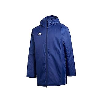 Adidas Core 18 Stadium CV3747 universal all year men jackets