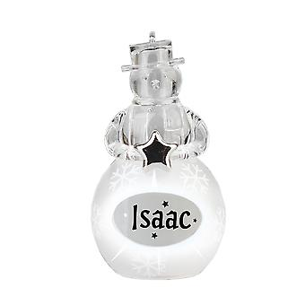 Historia & Heraldry Snowman-Isaac