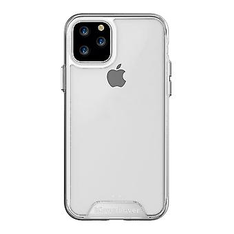 For iPhone 11 Pro Max Case iCoverLover Shockproof Clear Cover Thin Transparent