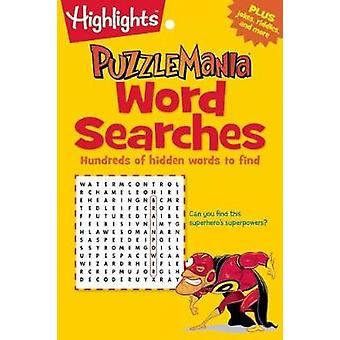 Word Searches by Created by Highlights