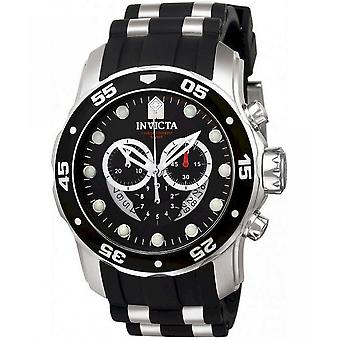 Invicta Pro diver chronograph mens watch watches 6977