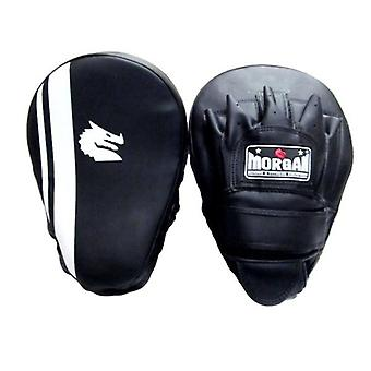 Morgan V2 Professional Focus Pads Pair