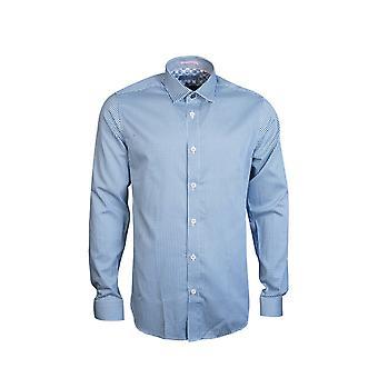 Ted Baker Shirt Tc8m / Ga97 / Jenkins