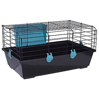 Voltrega Cobaya 523 Black Cage (Small pets , Cages and Parks)