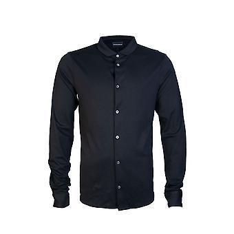 Emporio Armani Shirts 8n1ch6 1jprz