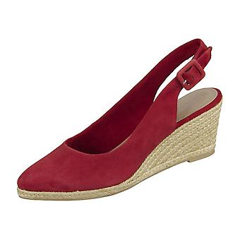 Tamaris 12961324523 sapatos universais de verão feminino