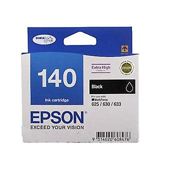 Epson 140 Extra High Capacity Ink Cart Workforce