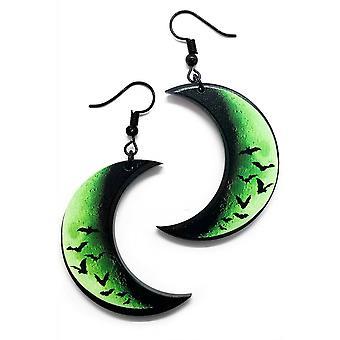 Curiology The Dead Moon Earrings