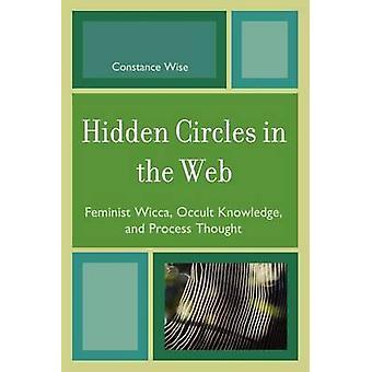 Skjulte sirkler på nettet av Constance Wise