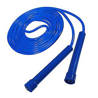 Ejercicio Fitness Gimnasio Entrenamiento Boxeo Agilidad Semilla Saltar Cuerda de Salto 10' Azul