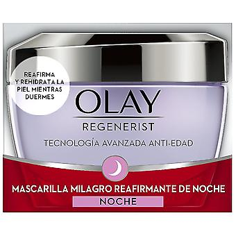 Olay Regenerist Miracle Firming Night Mask