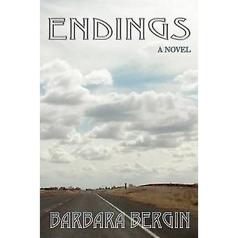 Endings Softcover by Bergin & Barbara