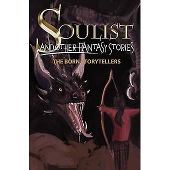 Soulist and Other Fantasy Stories by Price & Kevin
