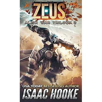 Zeus by Hooke & Isaac