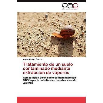 Tratamiento de Un Suelo Contaminado Mediante Extraccion de Vapores de Lvarez Bauz et Marta