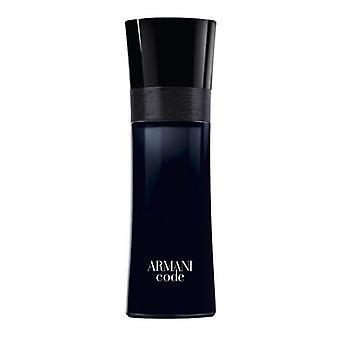 Armani Code für Männer Eau de Toilette 200ml
