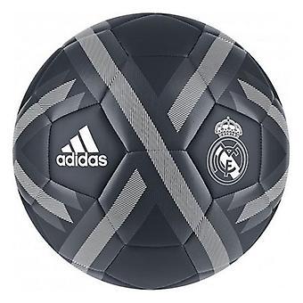 Fußball Adidas Real Madrid FBL Dunkelblau