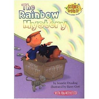 The Rainbow Mystery by Jennifer A Dussling - Barry Gott - 97815756511