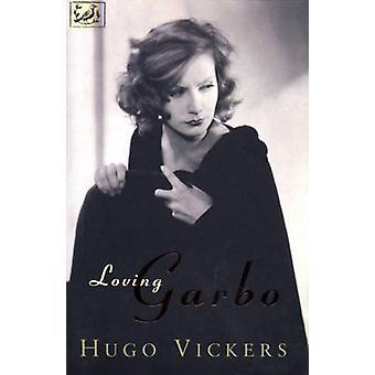 Loving Garbo - The Story of Greta Garbo -Cecil Beaton and Mercedes De