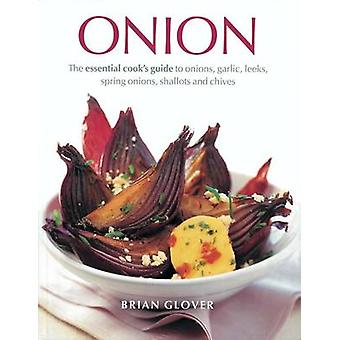 Onion by Brian Glover - 9781780190075 Book