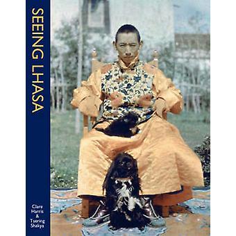 Seeing Lhasa - British Depictions Of The Tibetan Capital - 1936-1947 b