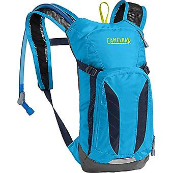 CamelBak Mini Mule - Unisex-Adult Backpack - Blue - 61 cm