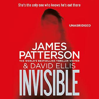Invisible by Patterson & James