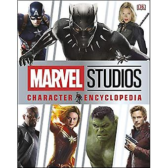 Marvel Studios Character Encyclopedia by Adam Bray - 9780241357538 Bo