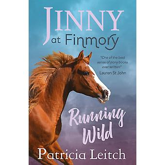 Jinny at Finmory by Leitch & Patricia