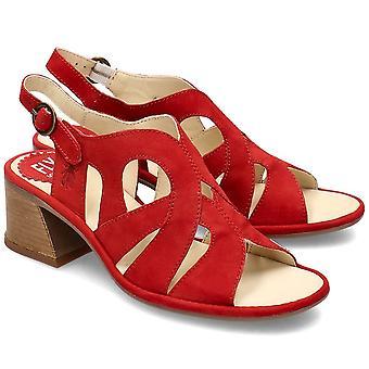 Fly London Cupido P501180002 universele zomer vrouwen schoenen