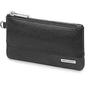 Moleskine classic match leather key pouch
